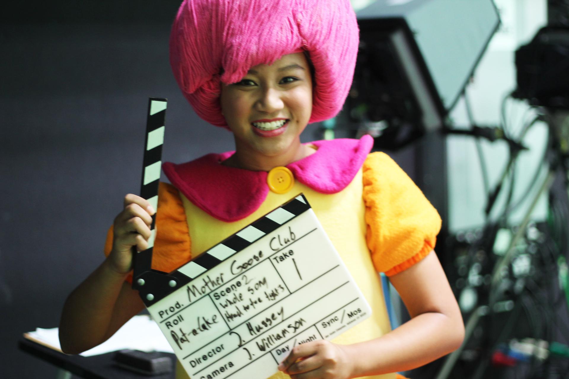 Director Jessica