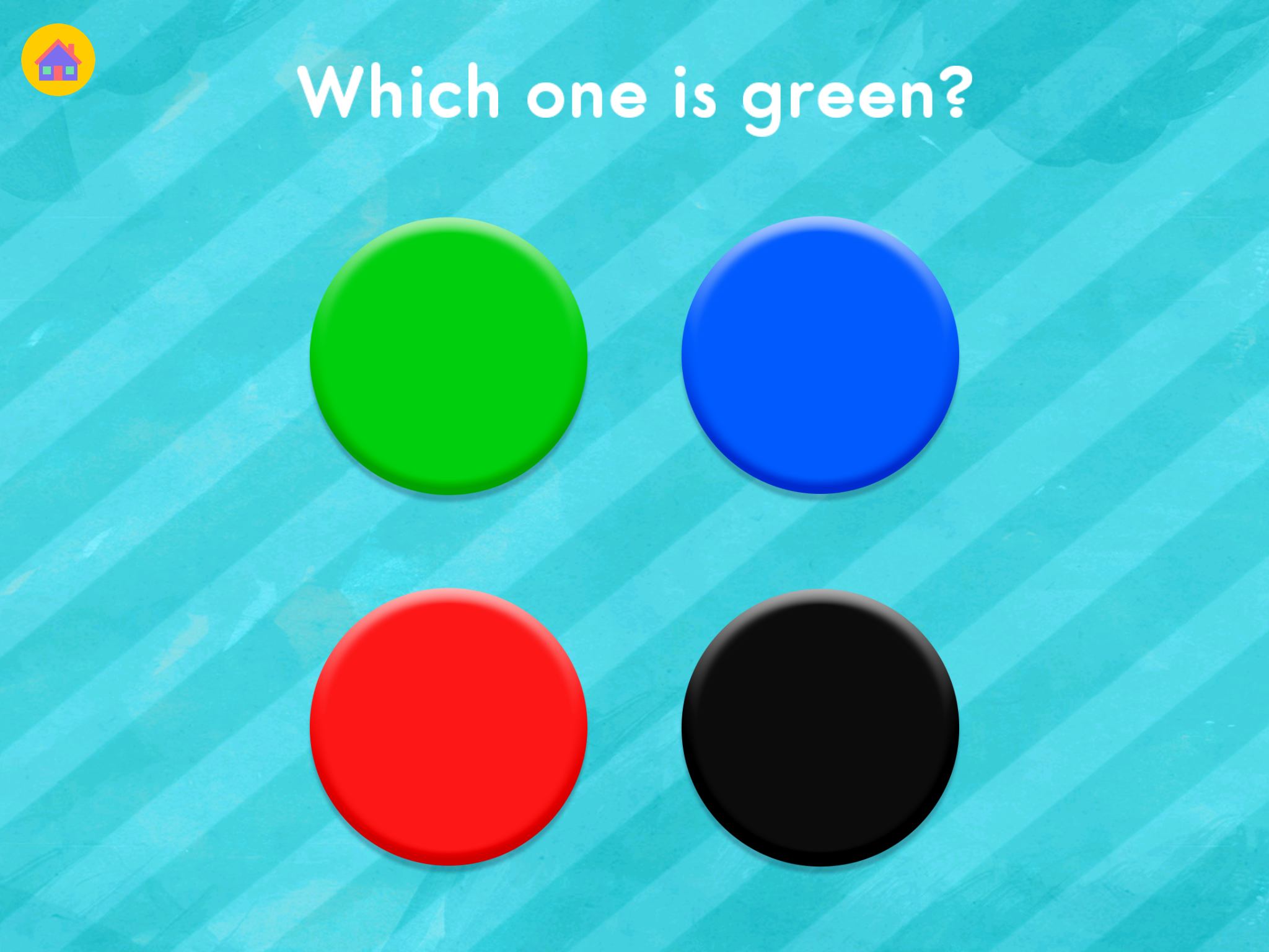 App color quiz