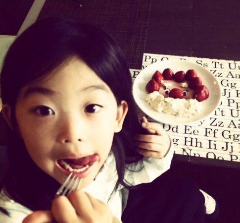 Food Made Fun With Faceplates