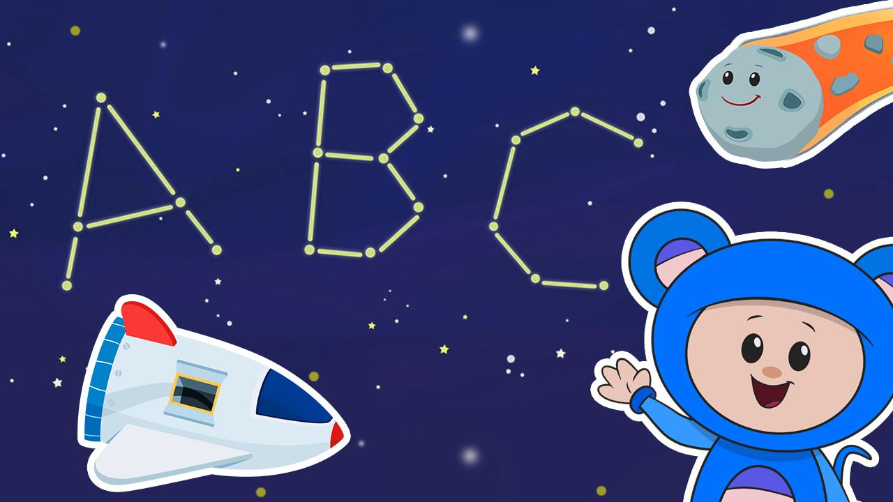 ABCs Everywhere!