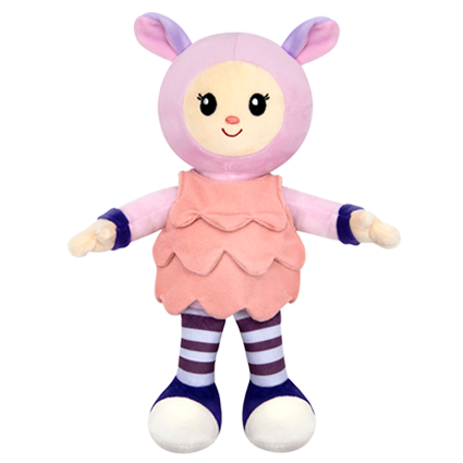 Baa Baa Sheep Plush Doll
