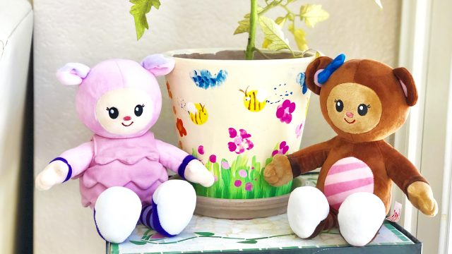 Plant Nursery Family-Activity