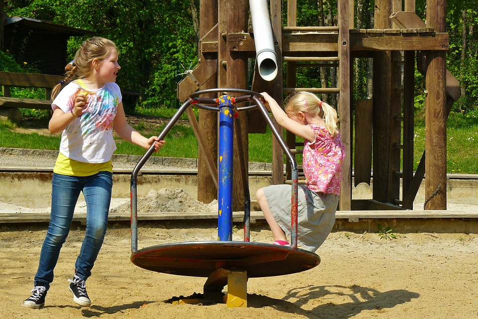 Parent's Guide to Park Safety