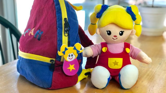 Back-to-School Accessory Craft