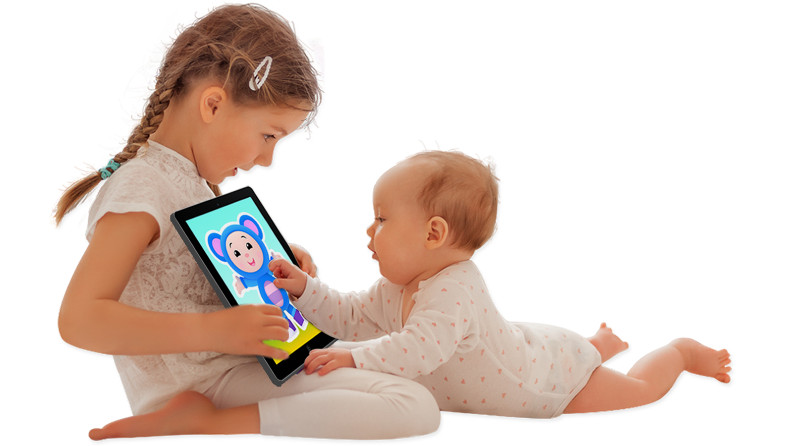 A Safe Place for Your Preschooler