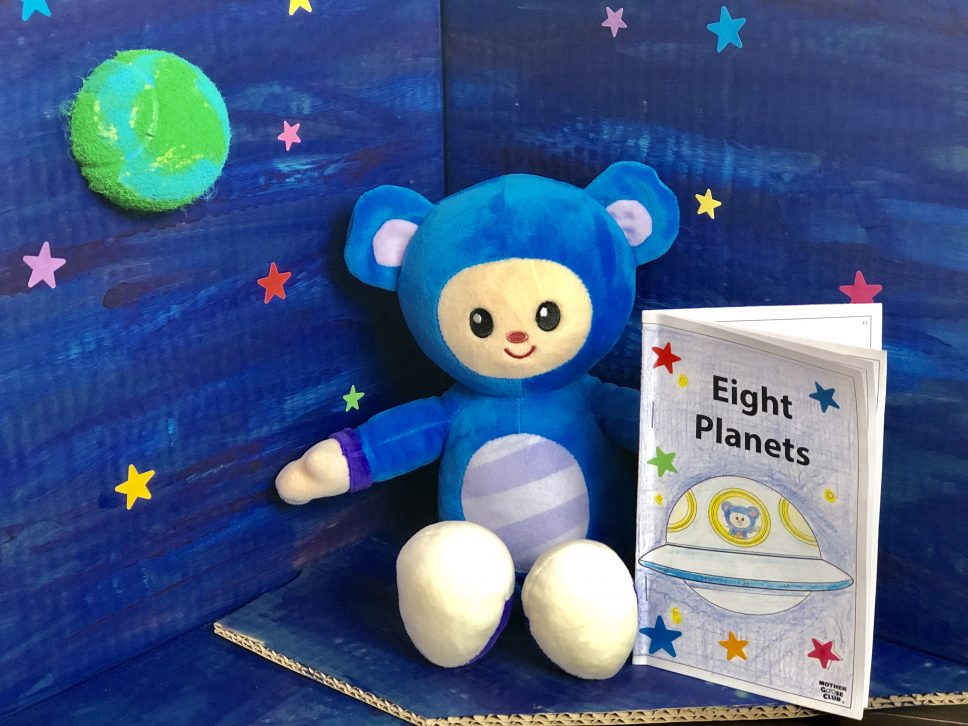 Eight Planets Craft final